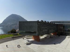 LAC Lugano Art and Culture